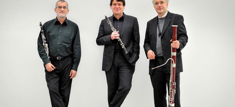Trio Aventure, Foto: musica-aperta.ch